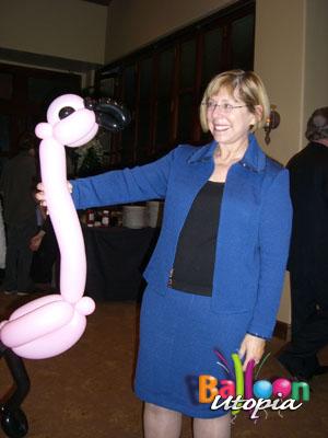 flamingolady